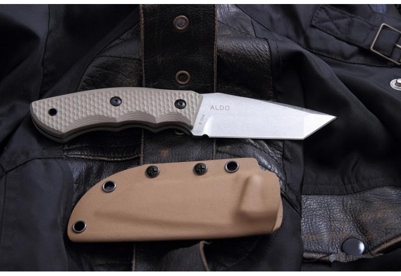 Нож Aldo AUS-8