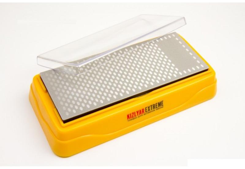 Двухсторонний инструмент для заточки и правки RZR-01DS