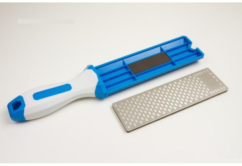Инструмент для заточки и правки ножей RZR-06D