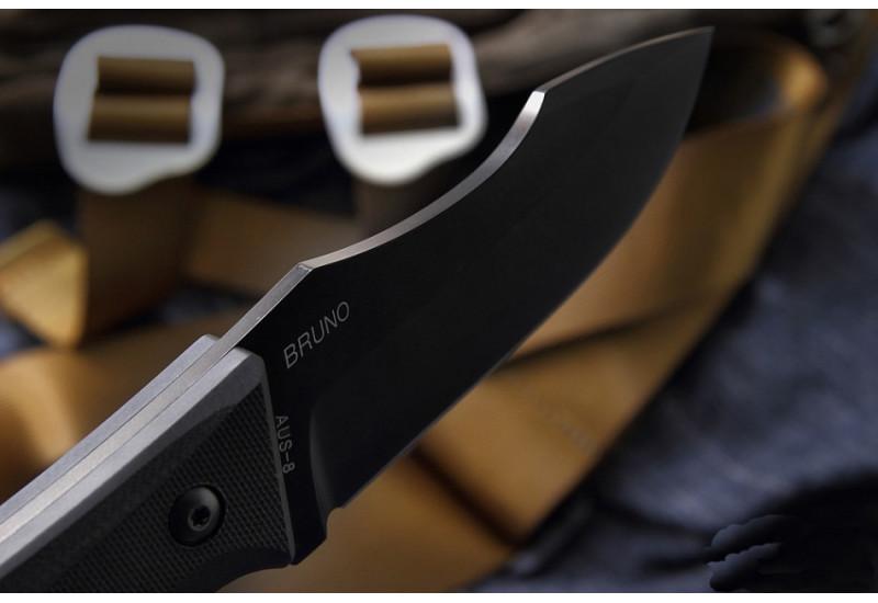 Нож Bruno AUS-8