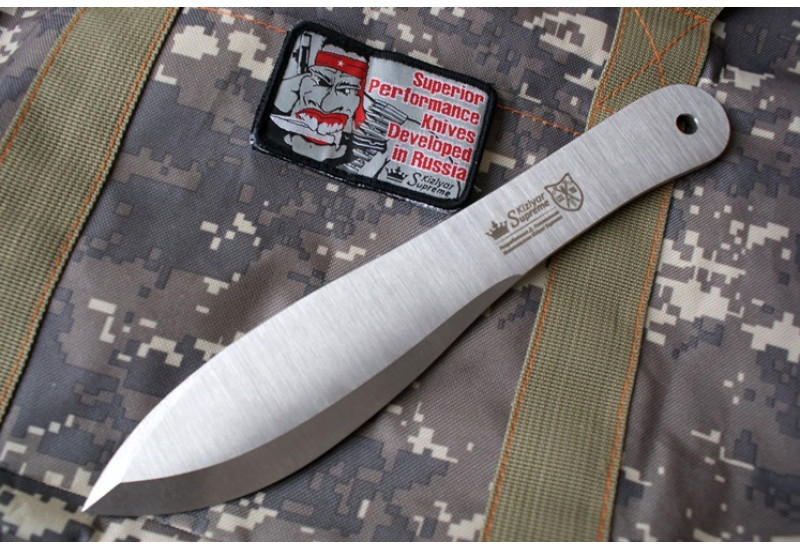 Метательный нож Импульс