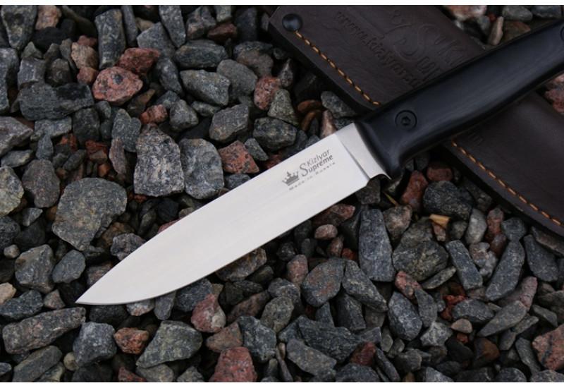 Нож Pioneer Sleipner Satin