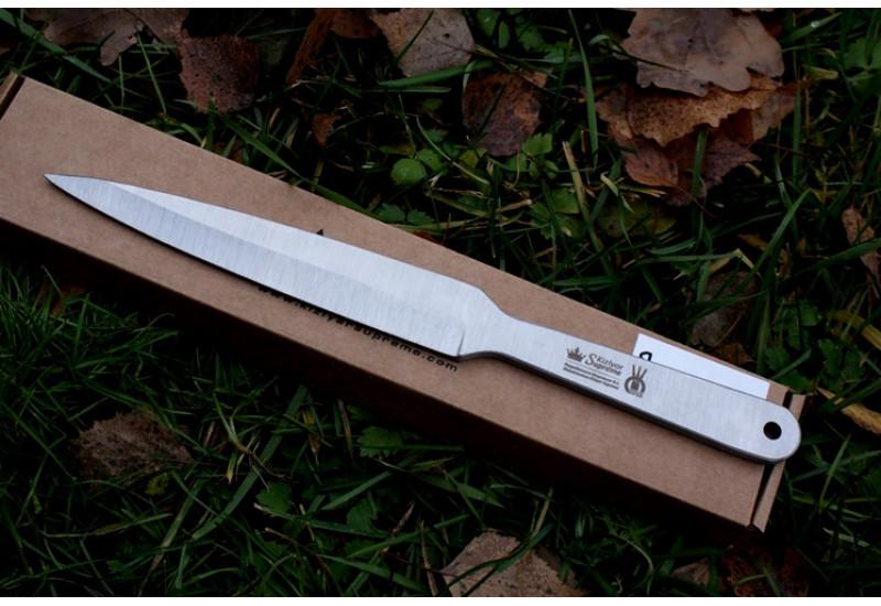 Метательный нож Лидер