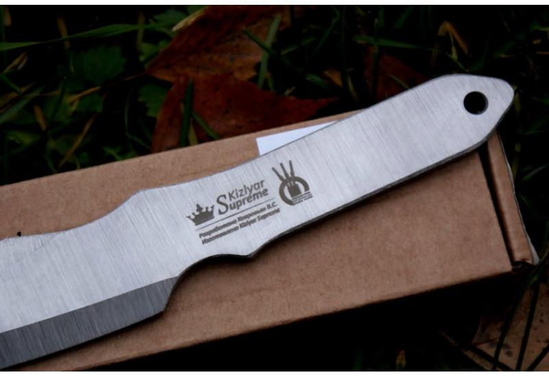 Метательный нож Стриж
