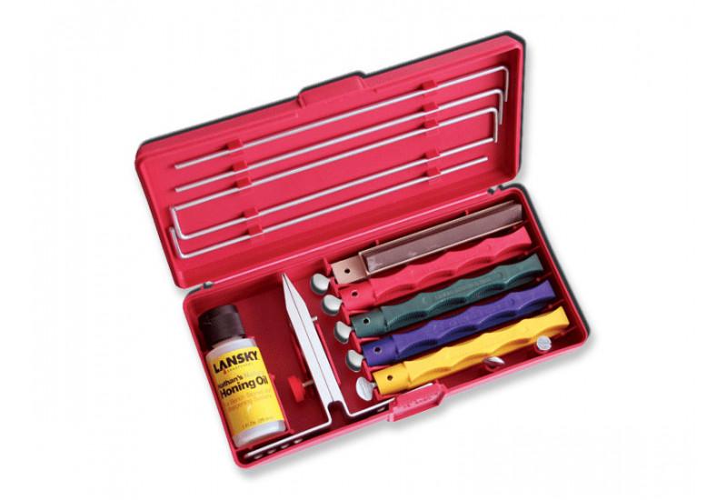 Набор для заточки ножей LanskyProfessional LKCPR