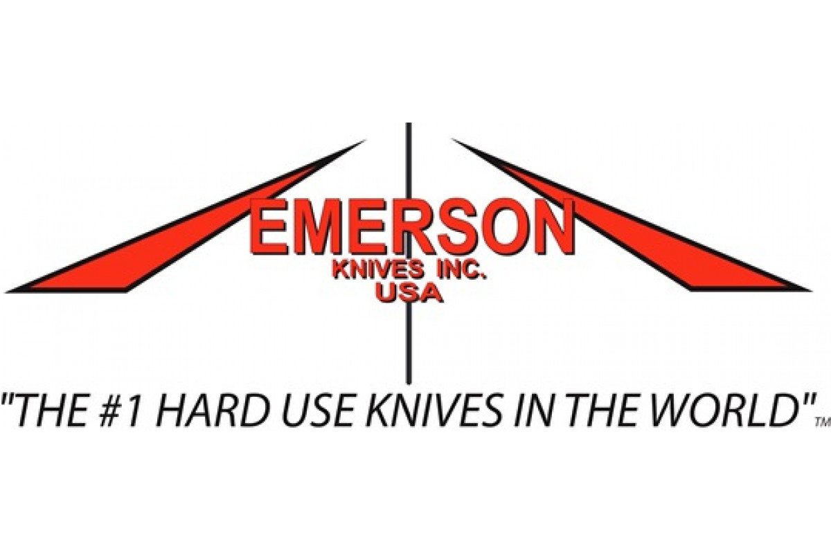 Складные ножи Emerson