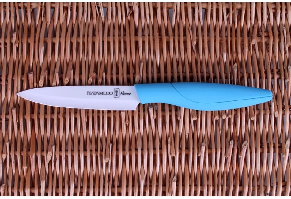 Нож керамический HC110W-BLU110мм