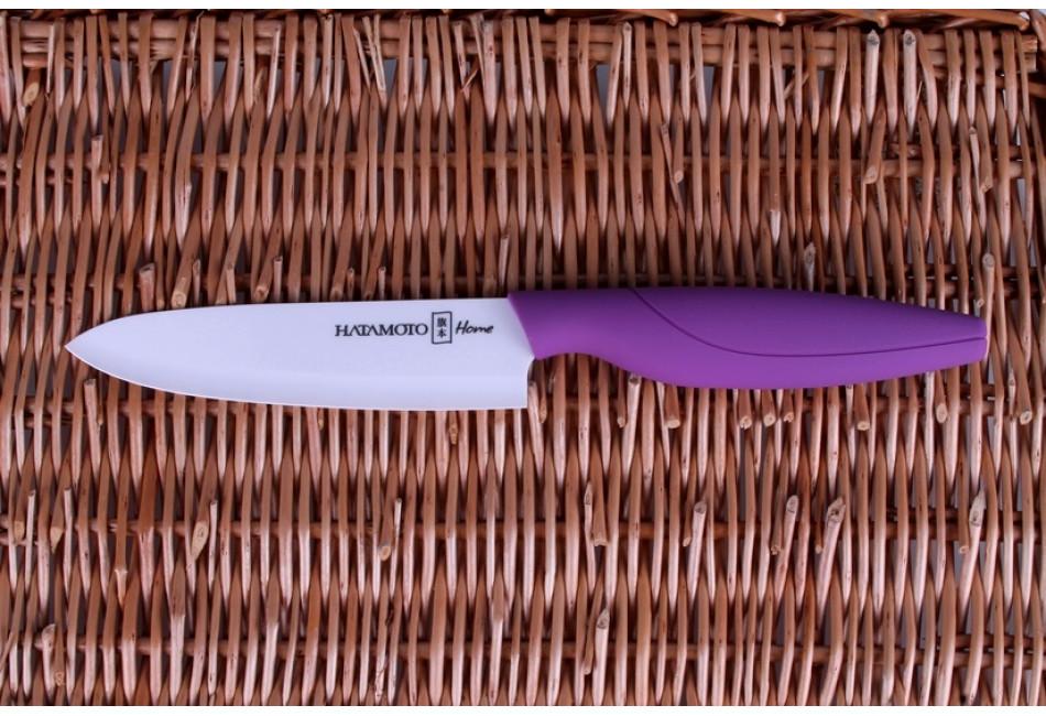 Нож керамический HC150W-PUR150мм