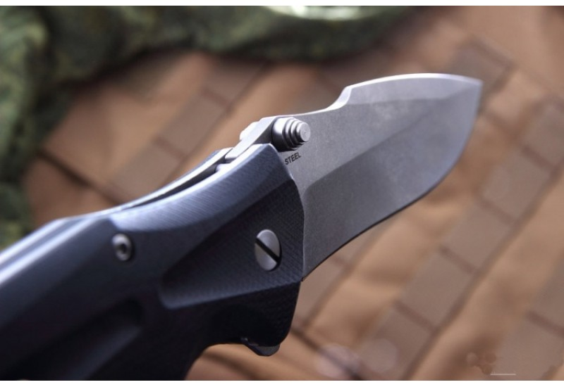 Складной нож HT-2 D2 SW