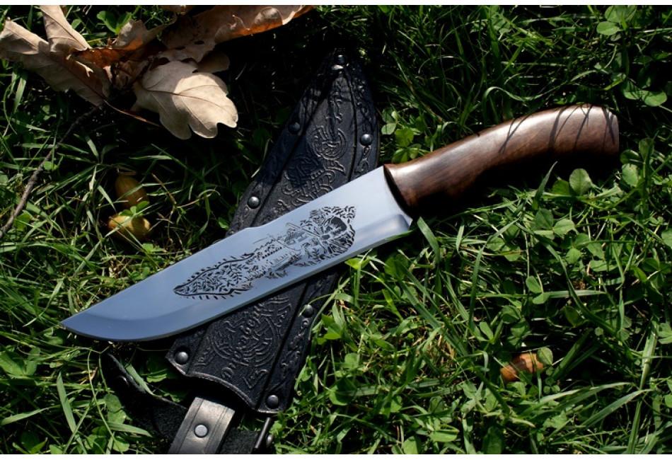Нож Дискавери