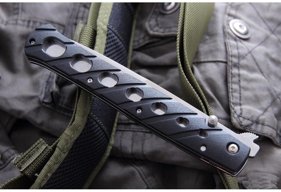 Нож Cold Steel модель 26SXP Ti-Lite 6 Zy-Ex Handle
