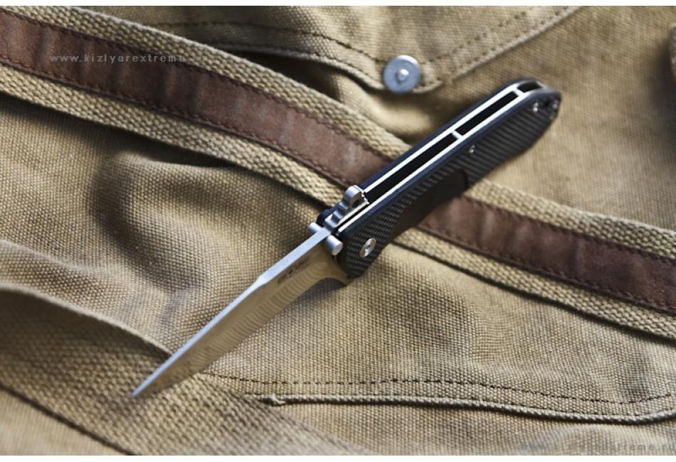 Складной нож Ground Zero Nemesis