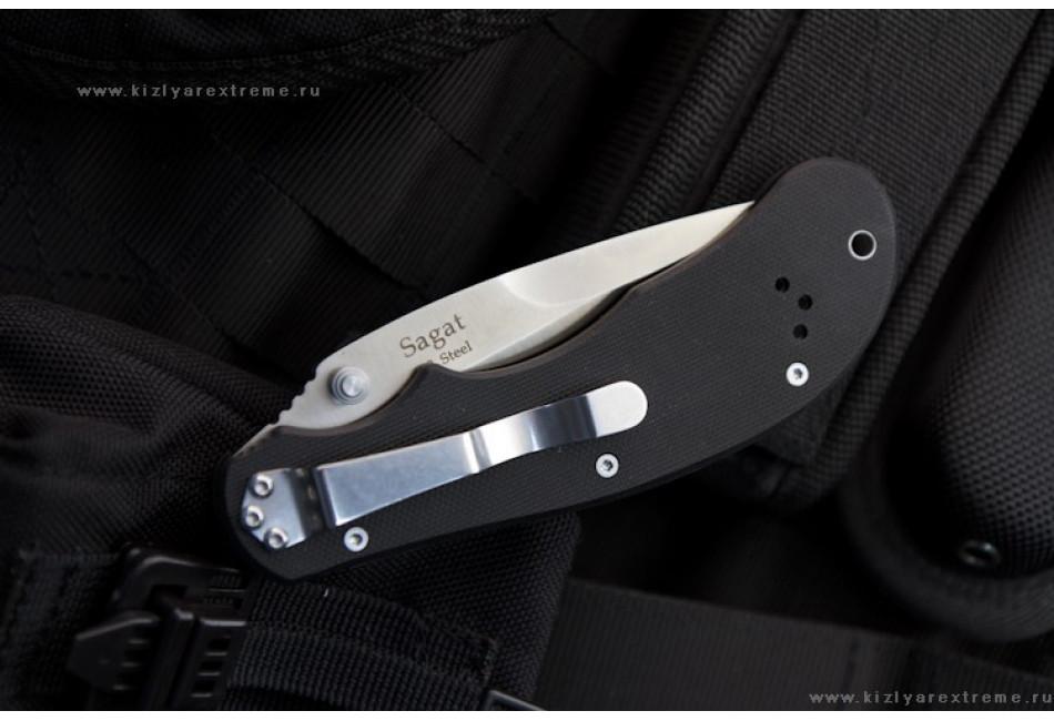 Складной нож Ground Zero Sagat