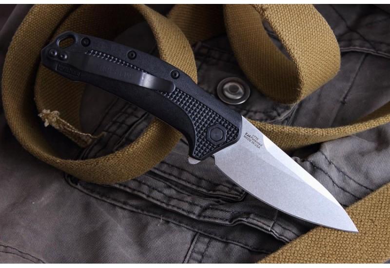 Нож полуавтоматический Kershaw Link K1776