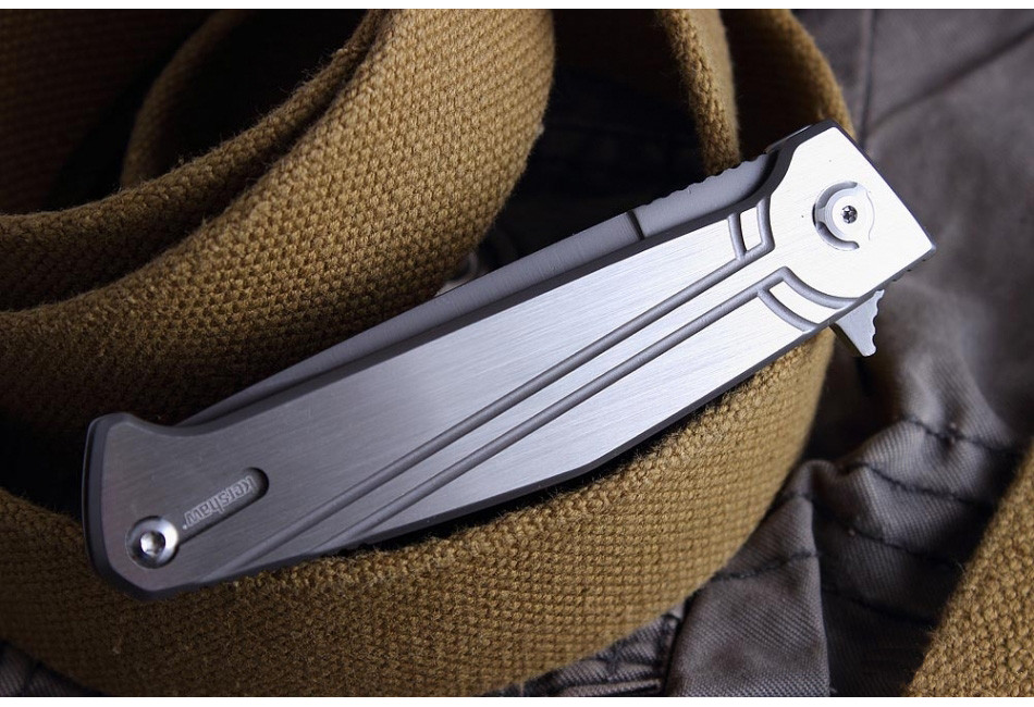 Нож Kershaw Nura 3.5 K4035TIKVT