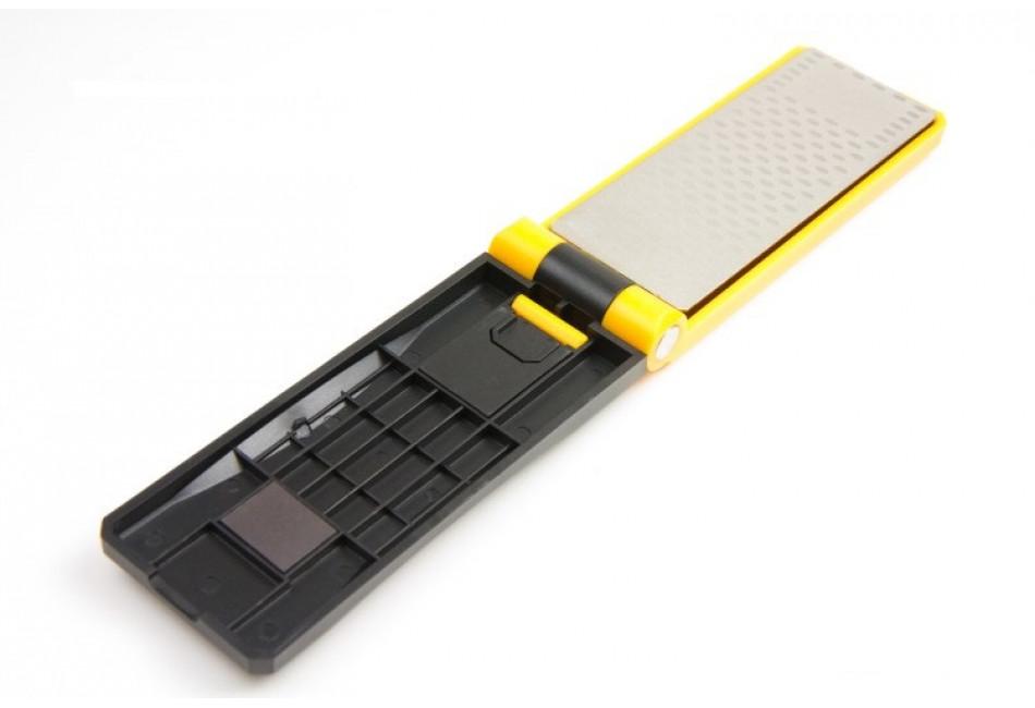 Инструмент для заточки и правки ножей RZR-07D