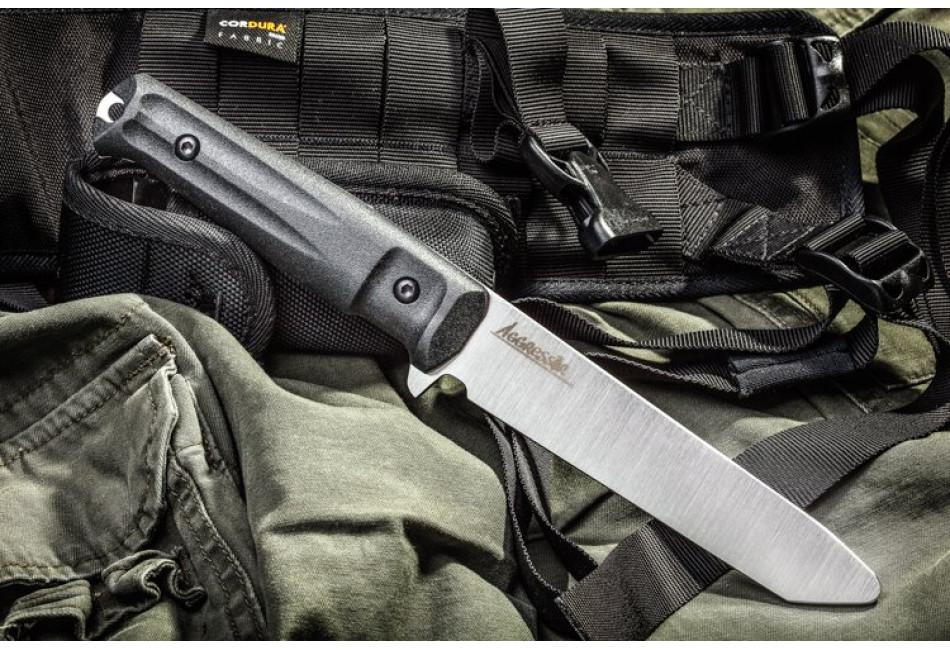 Тренировочный нож Aggressor Training S BH