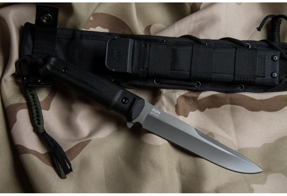 Нож Alpha AUS-8 GT