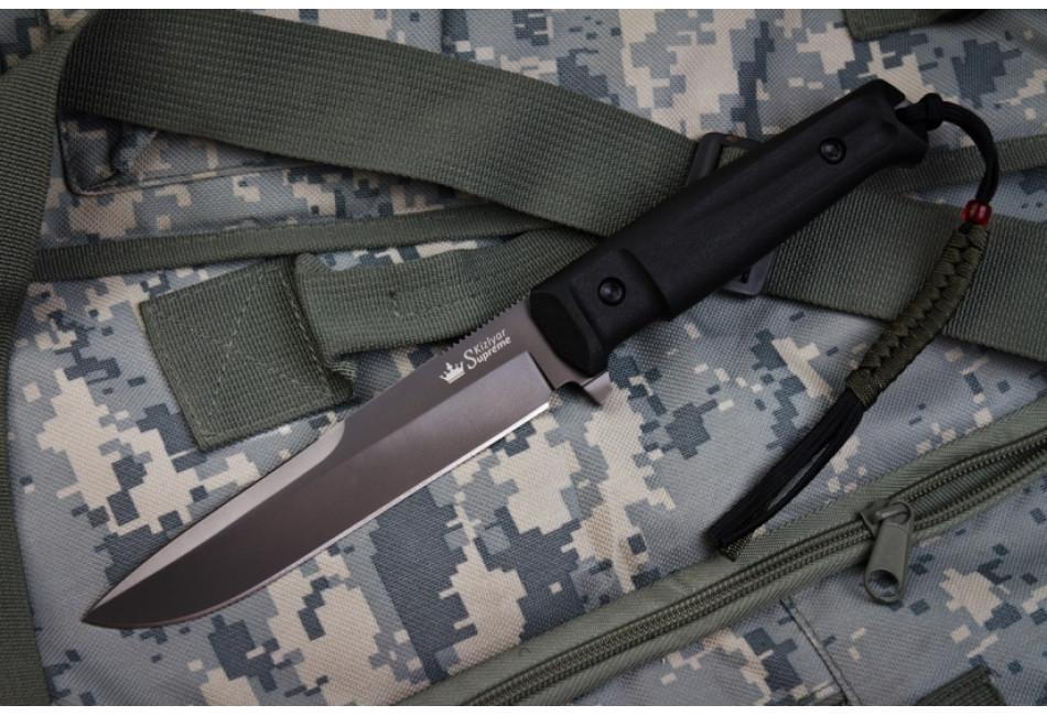 Нож Alpha D2 GT