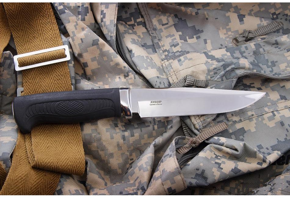 Нож Байкал-2  AUS-8