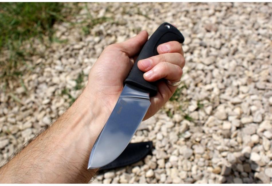 Нож Енот AUS-8