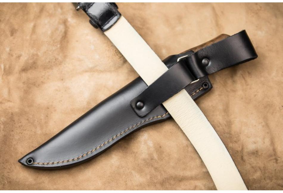 Нож Caspian AUS-8 Satin
