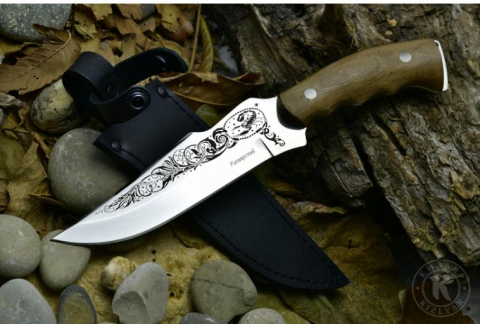 Нож Кизлярский AUS-8