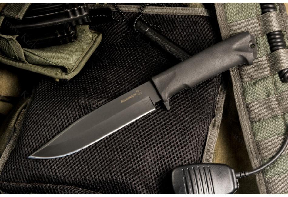 Нож Милитари AUS-8