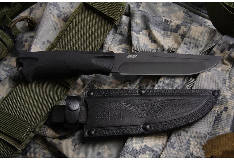 Нож Орлан-2 AUS-8
