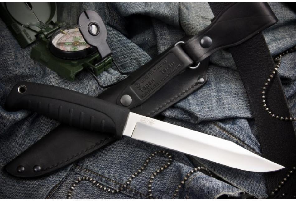 Нож Таран Х12МФ