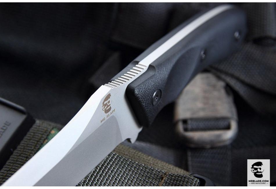 Нож Bison D2