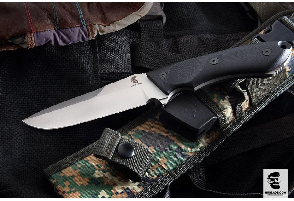 Нож Buffalo D2