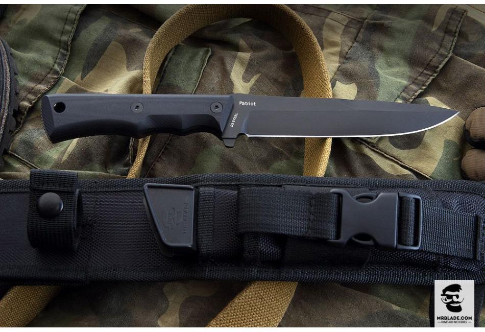 Нож Patriot D2