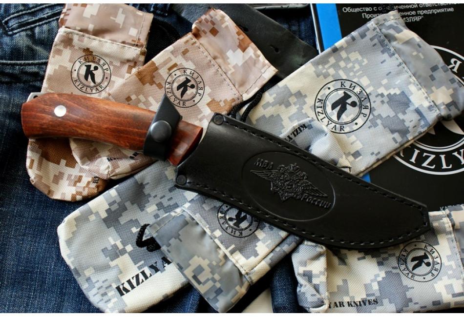 Нож Восточный (МВД)