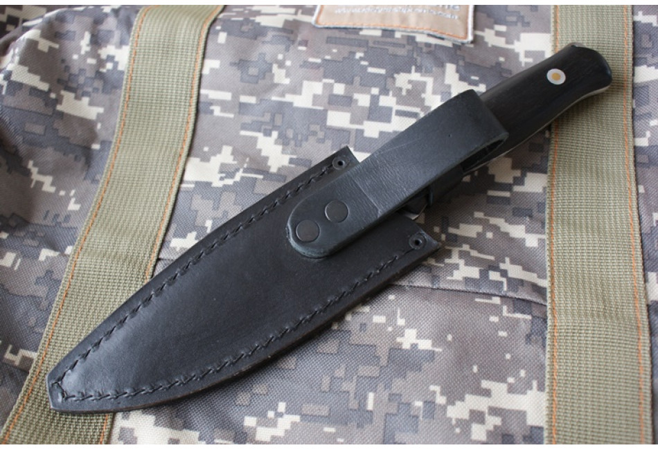Нож Диверсант