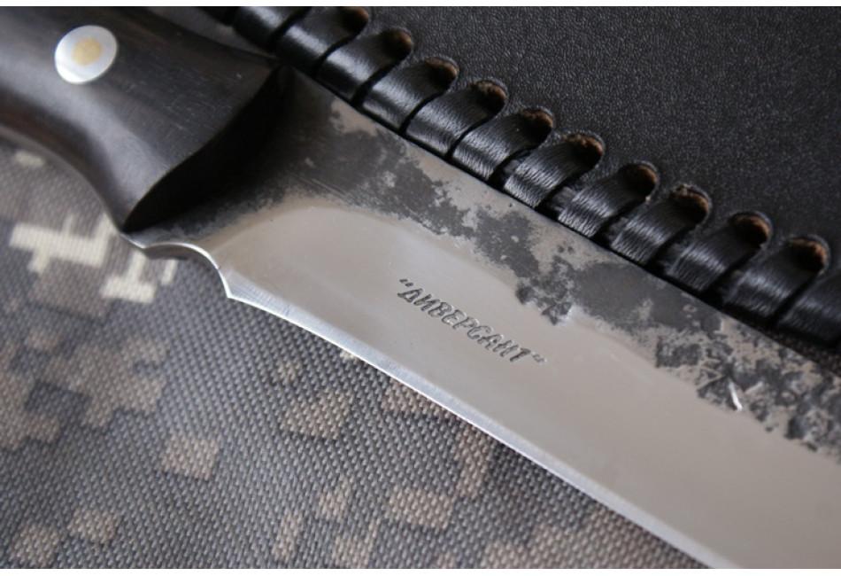 Нож Диверсант Х12МФ