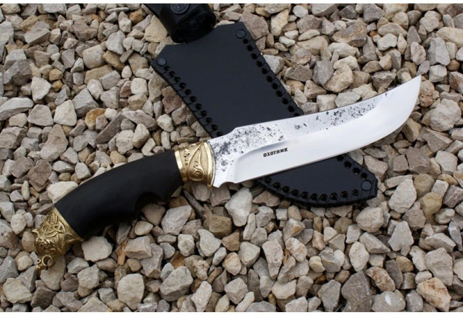 Нож Охотник Х12МФ