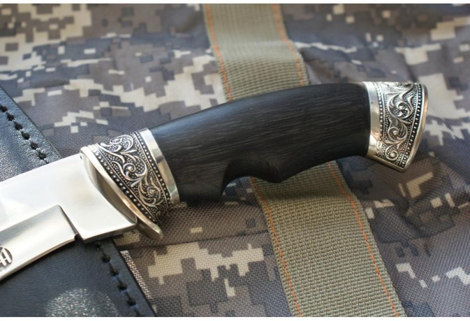Нож Хищник
