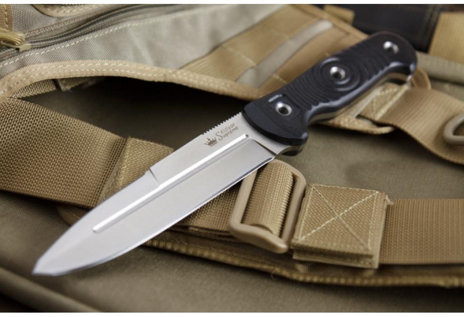 Нож Legion D2 Satin