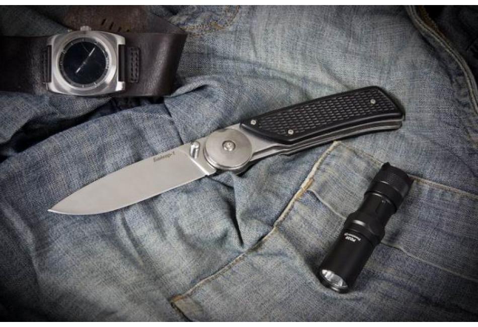 Складной нож Байкер-1 AUS-8