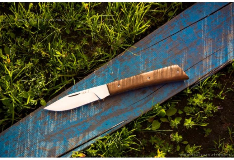 Складной нож НСК-2 AUS-8
