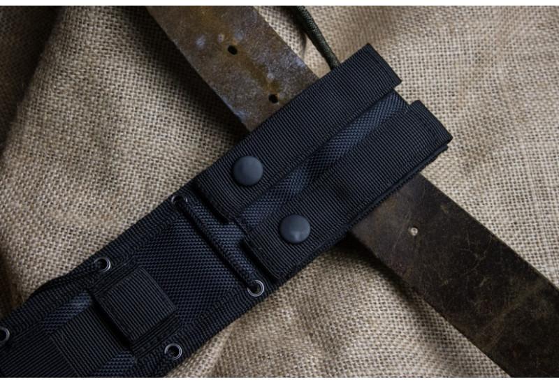 MOLLE outdoor Black Ножны