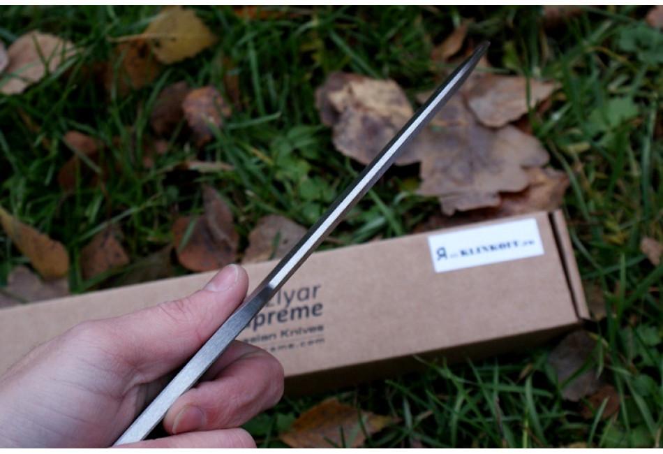 Метательный нож Осетр