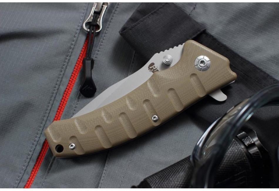 Складной нож Odra
