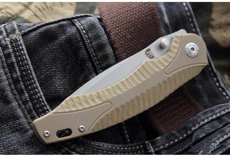 Складной нож Opava SW