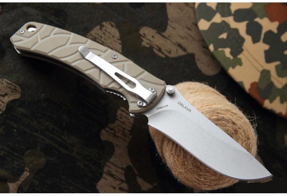 Складной нож Oslava SW