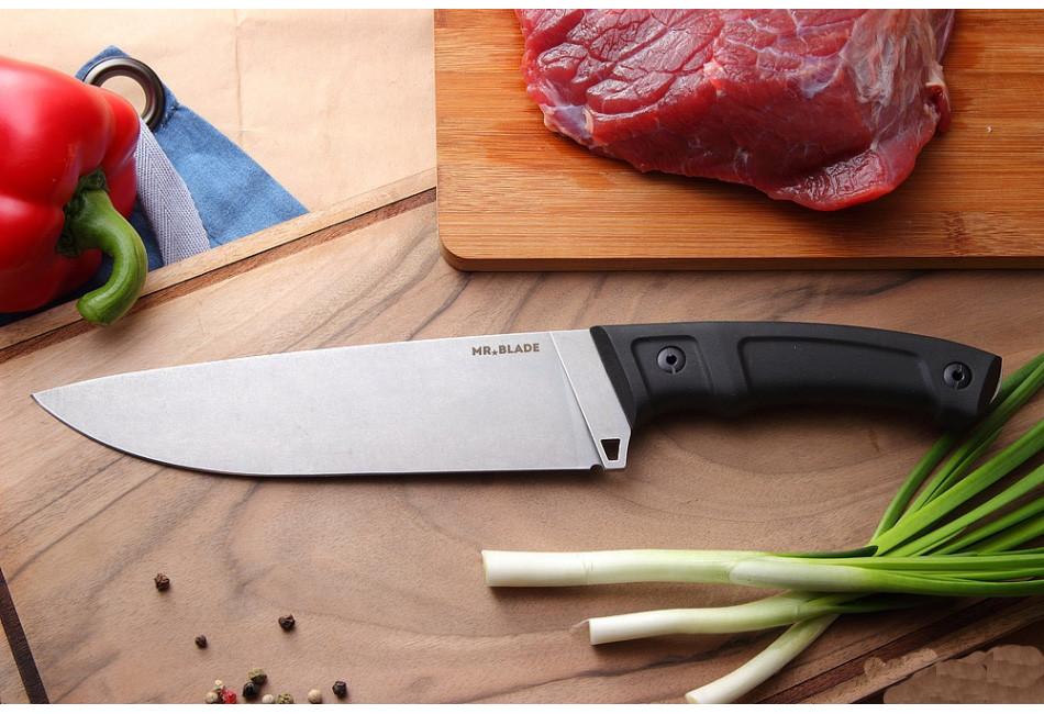 Нож Pioneer AUS-8