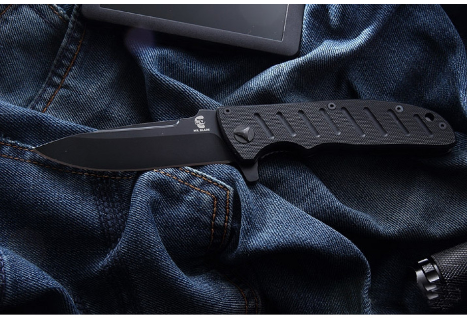 Складной нож Smith