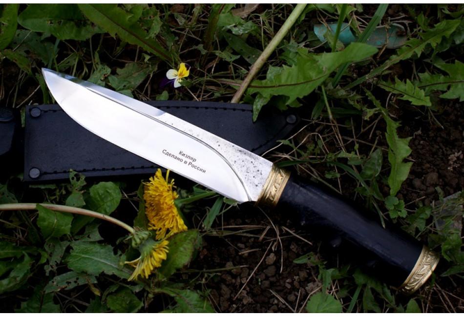 Нож Беркут-2 Х12МФ