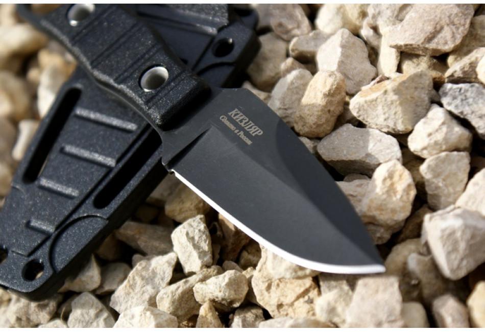 Нож Ёж AUS-8 SW